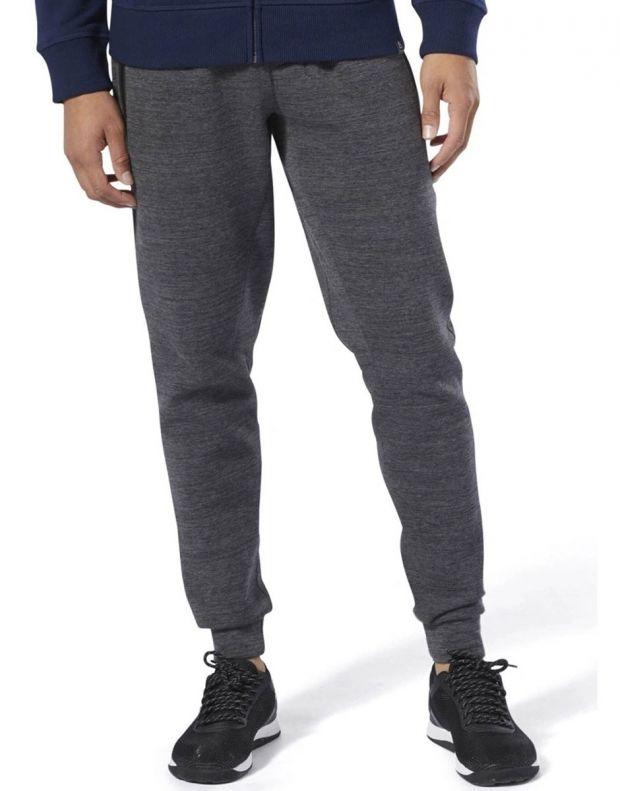 REEBOK CrossFit Doubleknit Jogger Grey - DP4577 - 1