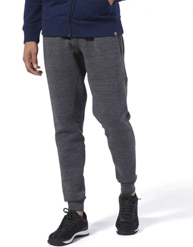 REEBOK CrossFit Doubleknit Jogger Grey - DP4577 - 3