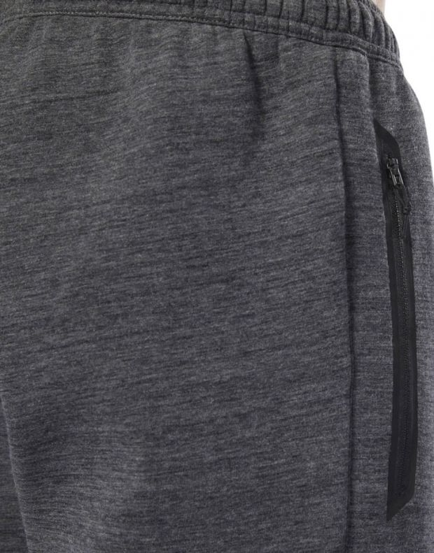 REEBOK CrossFit Doubleknit Jogger Grey - DP4577 - 4