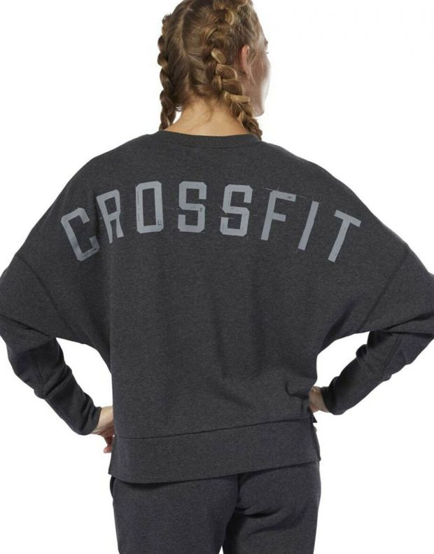 REEBOK CrossFit Terry Crew - DU5122 - 2
