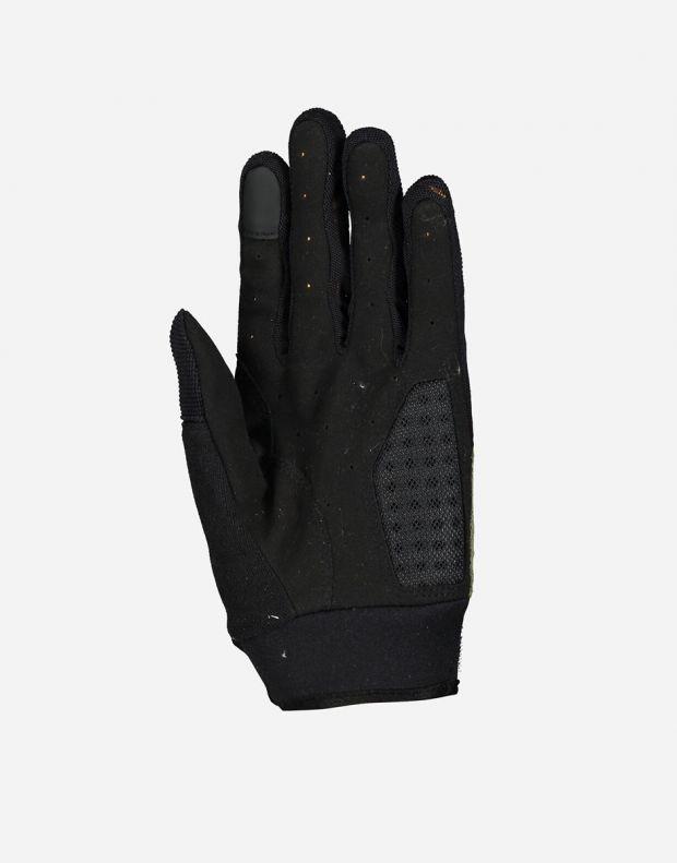 REEBOK Crossfit Training Gloves Green - EC5738 - 3