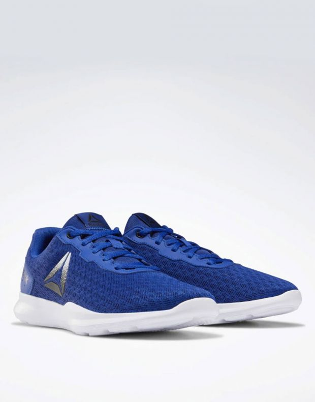 REEBOK Dart Shoes Blue - EG1570 - 3