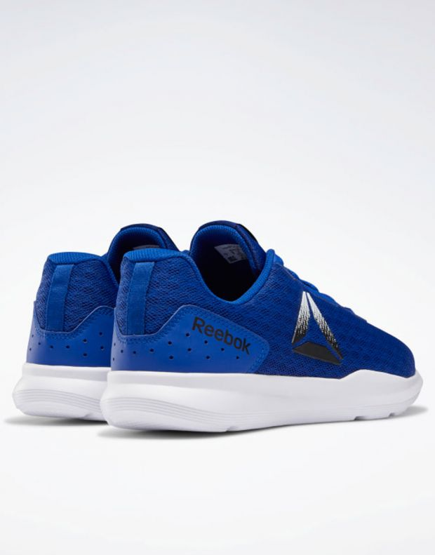 REEBOK Dart Shoes Blue - EG1570 - 4