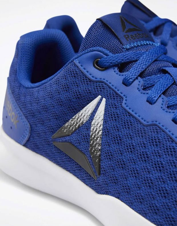 REEBOK Dart Shoes Blue - EG1570 - 7