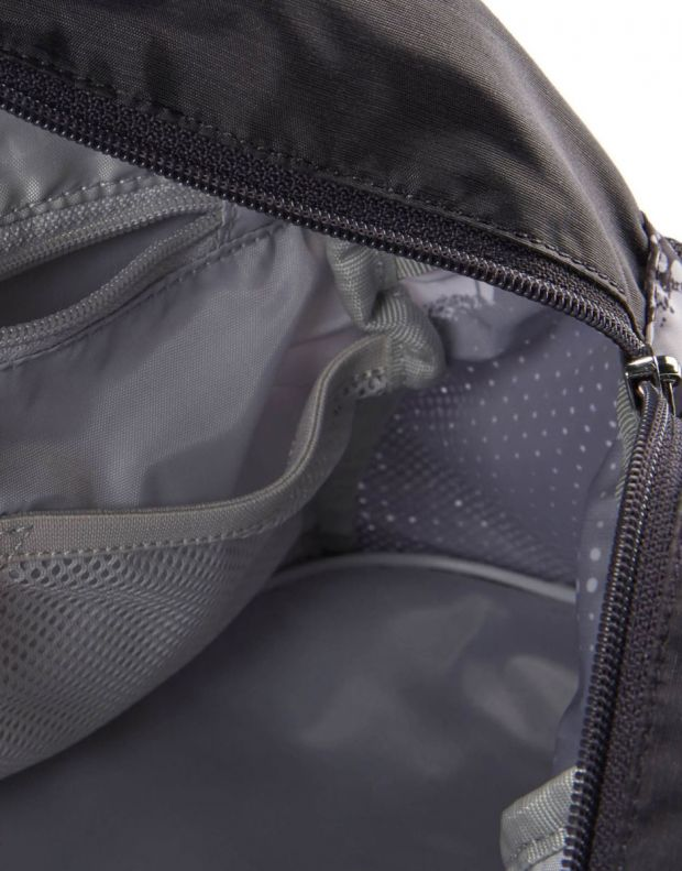 REEBOK Enhanced Lead & Go Graphic Grip Bag Grey - CD7321 - 3