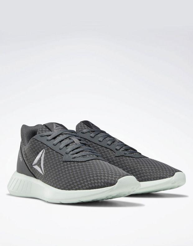 REEBOK Lite Shoes Dark Grey - 4
