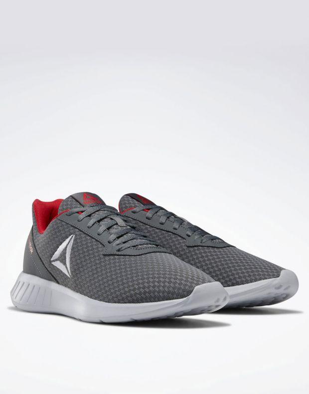 REEBOK Lite Shoes Grey - DV6398 - 4