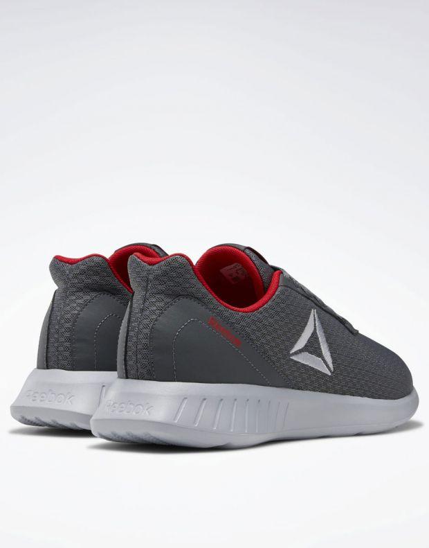 REEBOK Lite Shoes Grey - DV6398 - 5