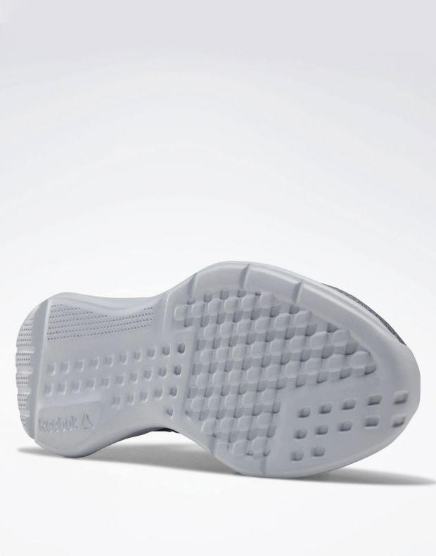 REEBOK Lite Shoes Grey - DV6398 - 6
