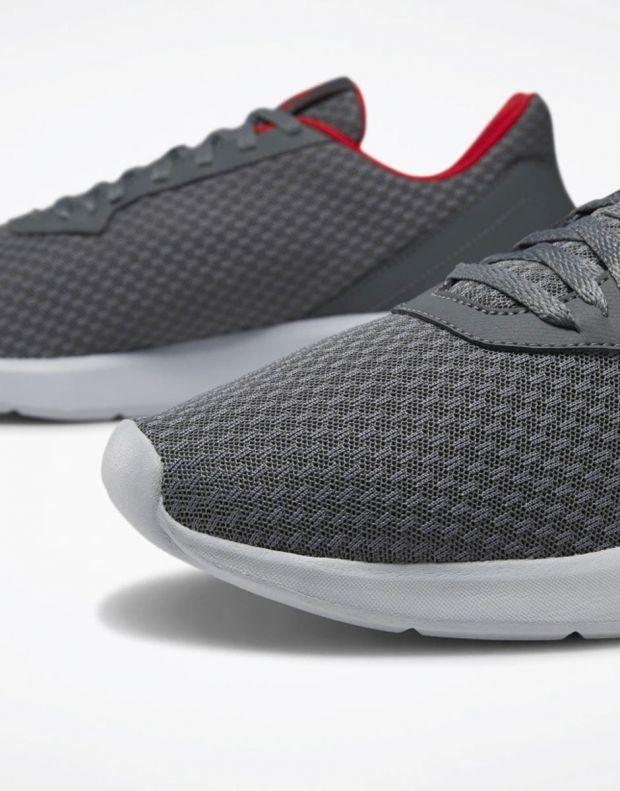 REEBOK Lite Shoes Grey - DV6398 - 7