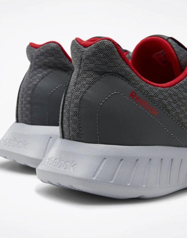 REEBOK Lite Shoes Grey - DV6398 - 8