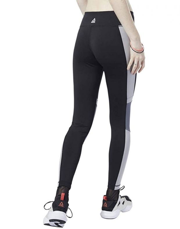 REEBOK Meet You There Paneled Tights - EC2394 - 2