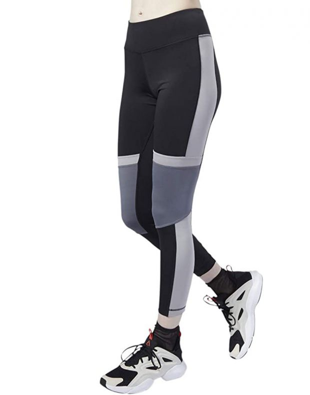REEBOK Meet You There Paneled Tights - EC2394 - 3