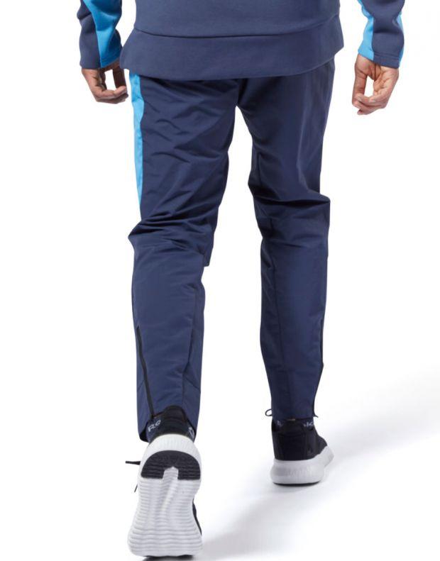 REEBOK One Series Training Colorblock Pants Navy - EC0997 - 2