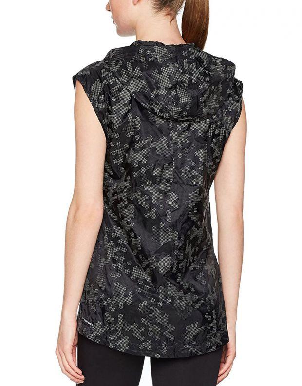 REEBOK Osr Woven Vest Black - BS4498 - 2