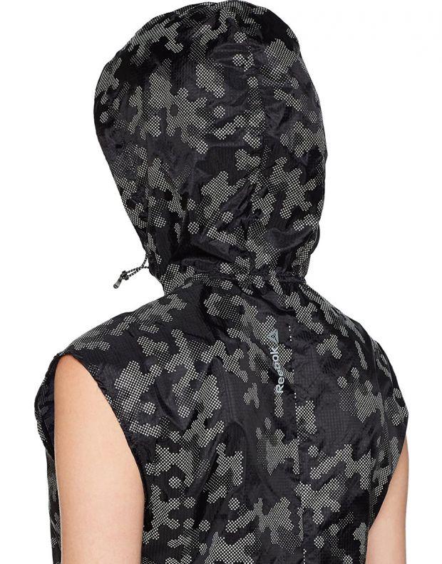 REEBOK Osr Woven Vest Black - BS4498 - 3