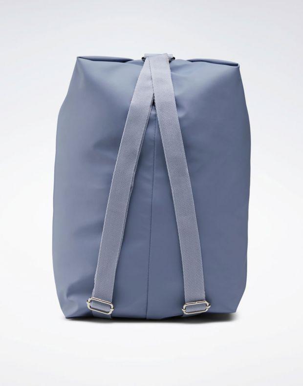 REEBOK Studio Imagiro Bag Blue - EC5459 - 2