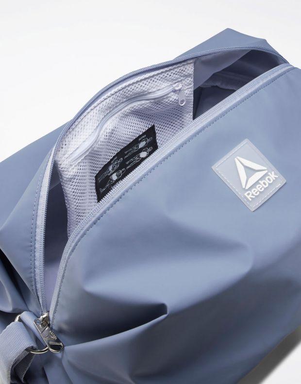 REEBOK Studio Imagiro Bag Blue - EC5459 - 3