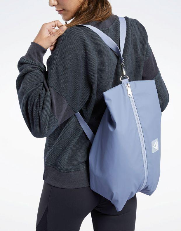 REEBOK Studio Imagiro Bag Blue - EC5459 - 4