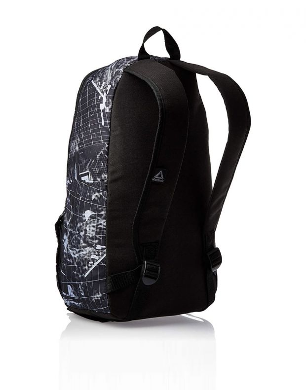 REEBOK Style Foundation Active Backpack Black - DY9563 - 2