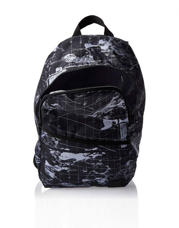 REEBOK Style Foundation Active Backpack Black - DY9563 - 3