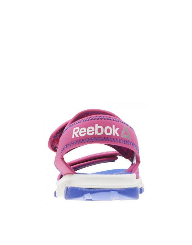 REEBOK Wave Glider III Pink - CN1596 - 4