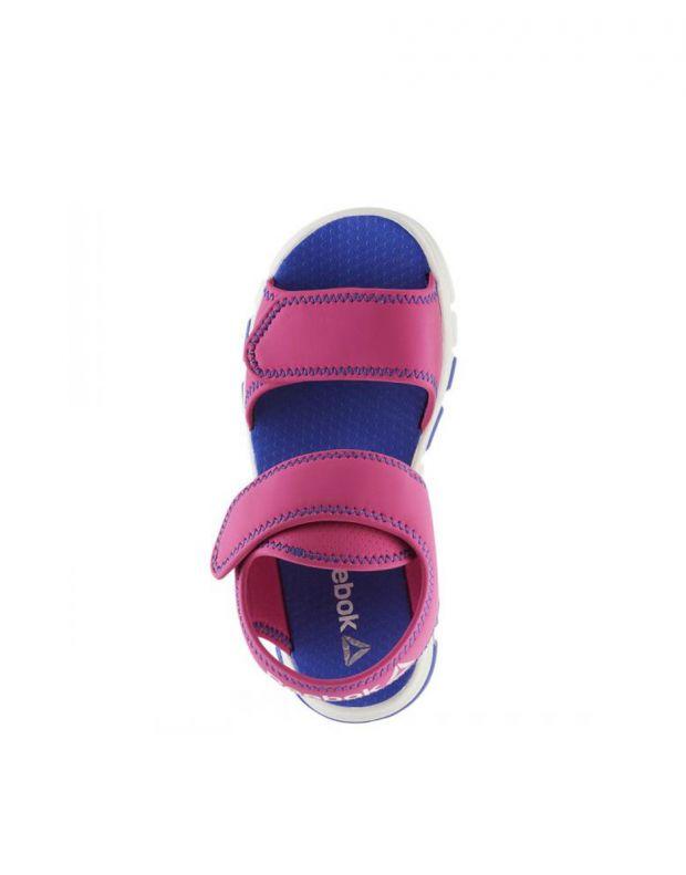 REEBOK Wave Glider III Pink - CN1596 - 5