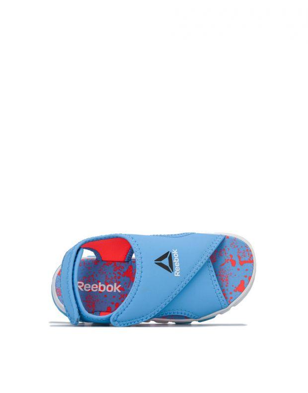 REEBOK Wave Glider II Blue - BD4258 - 5