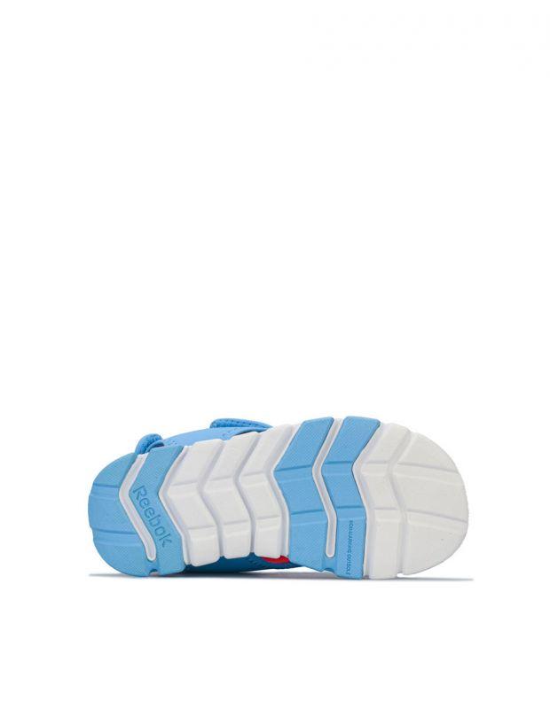 REEBOK Wave Glider II Blue - BD4258 - 6