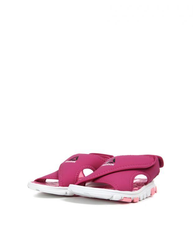 REEBOK Wave Glider II Pink - BD4260 - 3