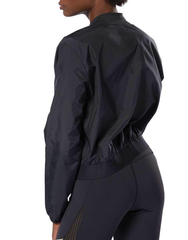 REEBOK WOR Woven Jacket Black - DU4730 - 2
