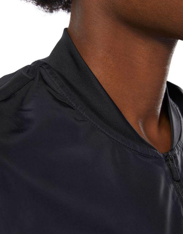 REEBOK WOR Woven Jacket Black - DU4730 - 3