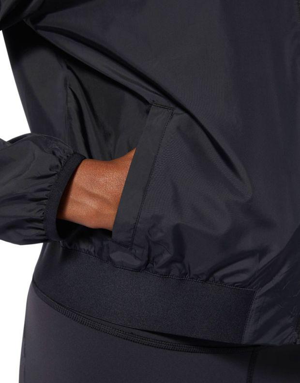REEBOK WOR Woven Jacket Black - DU4730 - 5