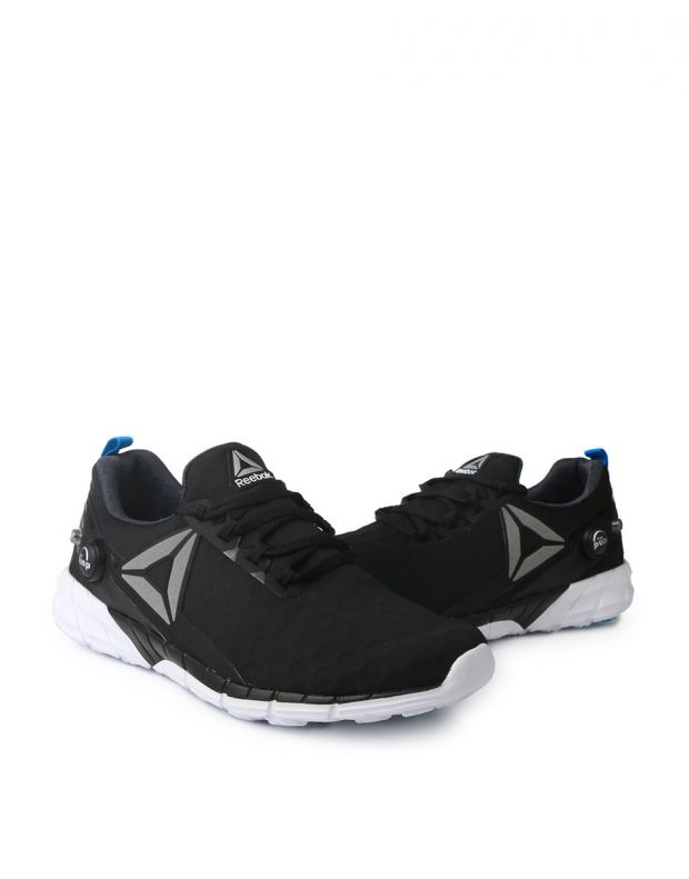 REEBOK ZPump Fusion 2.5 Black - 3