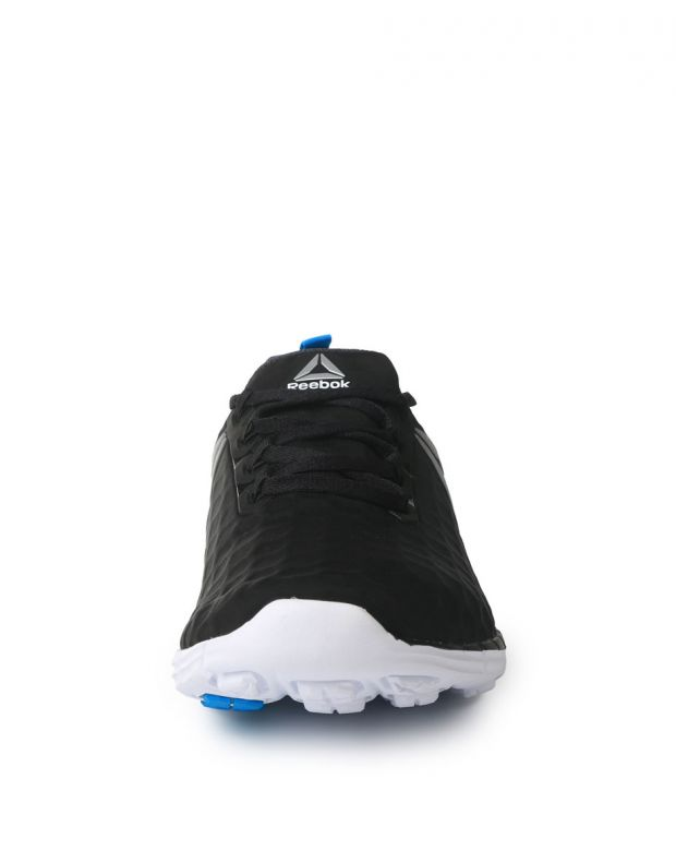 REEBOK ZPump Fusion 2.5 Black - 4