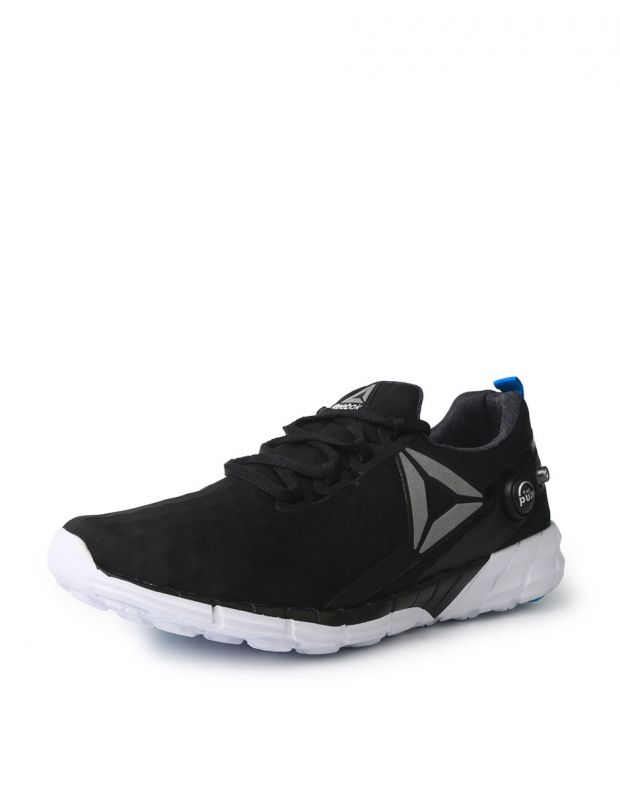 REEBOK ZPump Fusion 2.5 Black - 6