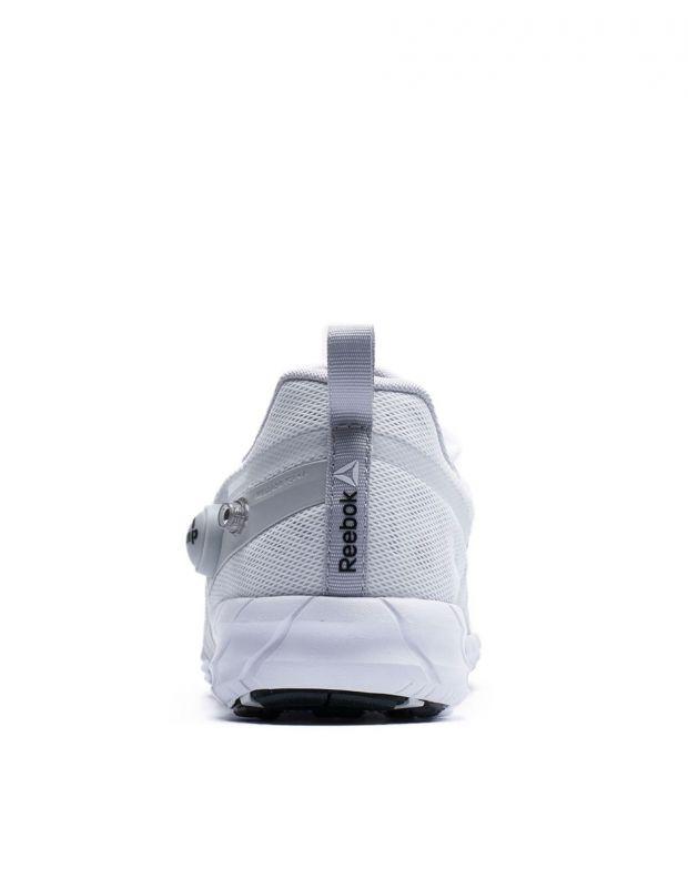 REEBOK ZPump Fusion 2.5 White - 4
