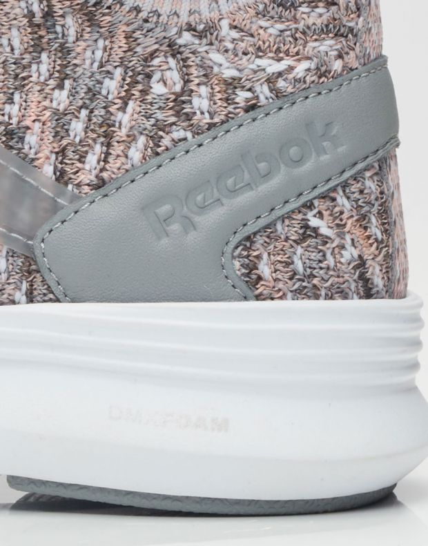 REEBOK Zoku Runner Ultraknit HT Flat Grey - BD5489 - 7
