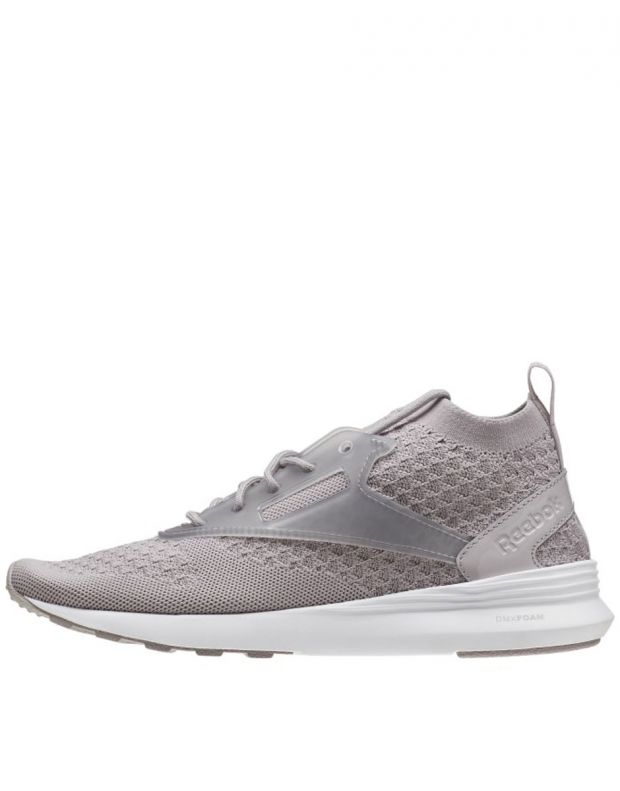 REEBOK Zoku Runner Ultraknit ME Whisper Grey - BD4781 - 1