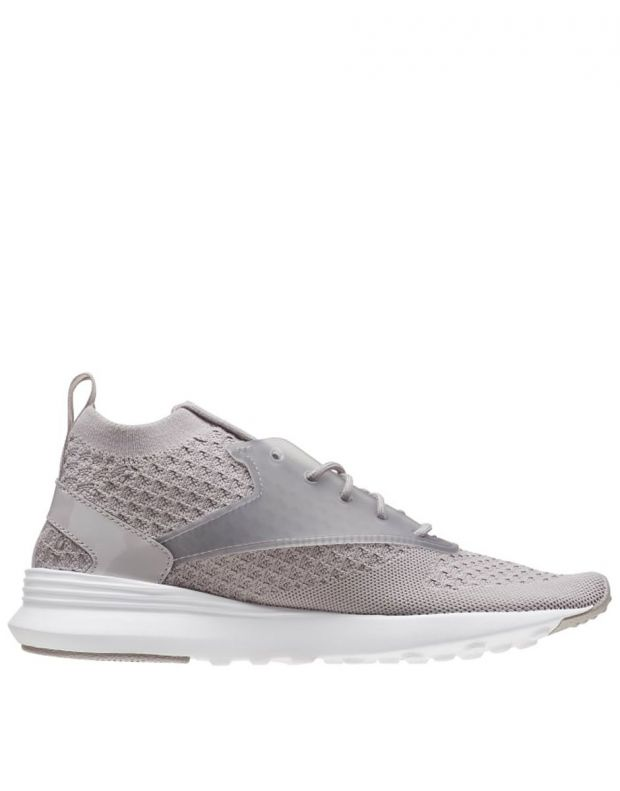 REEBOK Zoku Runner Ultraknit ME Whisper Grey - BD4781 - 2