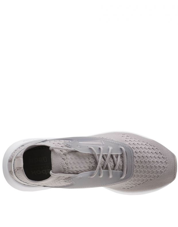 REEBOK Zoku Runner Ultraknit ME Whisper Grey - BD4781 - 3