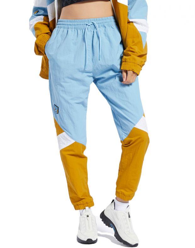 REEBOK x Gigi Hadid Track Pant Blue - FI5047 - 1