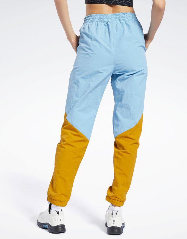 REEBOK x Gigi Hadid Track Pant Blue - FI5047 - 2