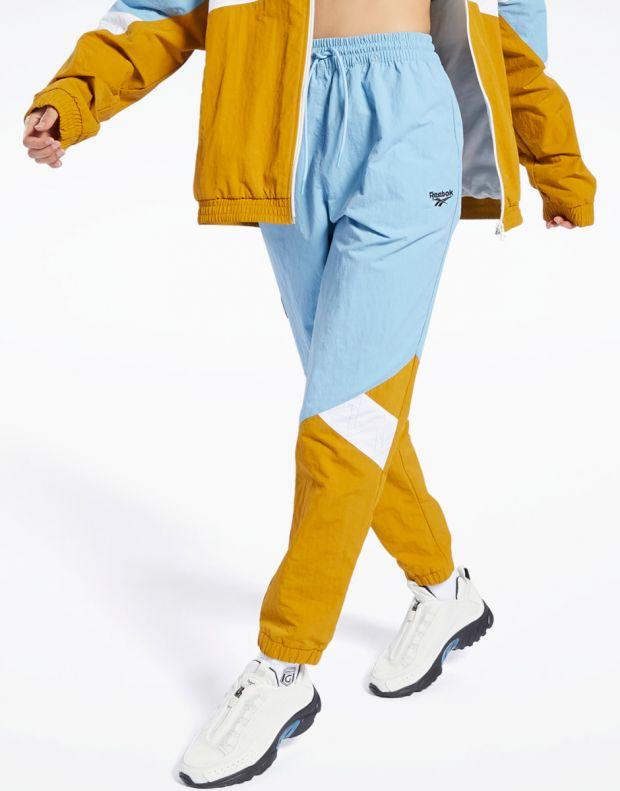 REEBOK x Gigi Hadid Track Pant Blue - FI5047 - 3