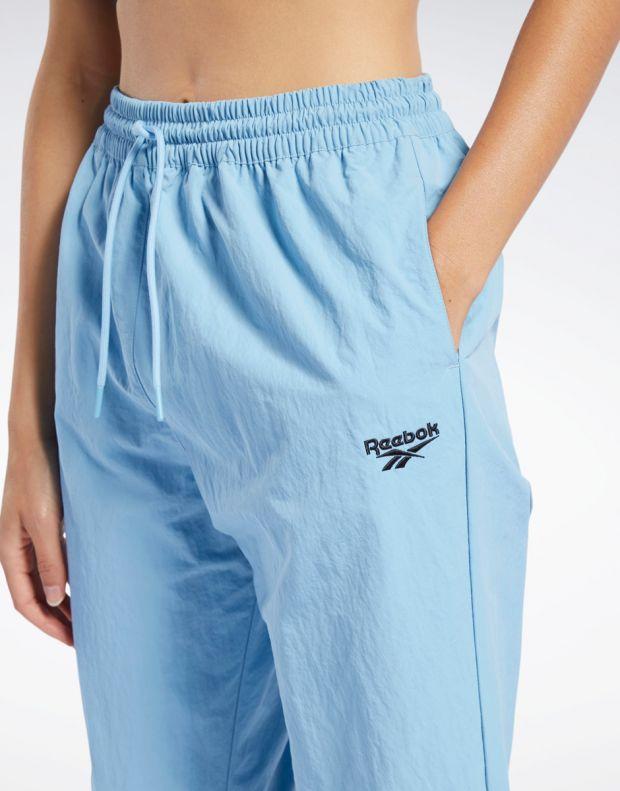 REEBOK x Gigi Hadid Track Pant Blue - FI5047 - 4