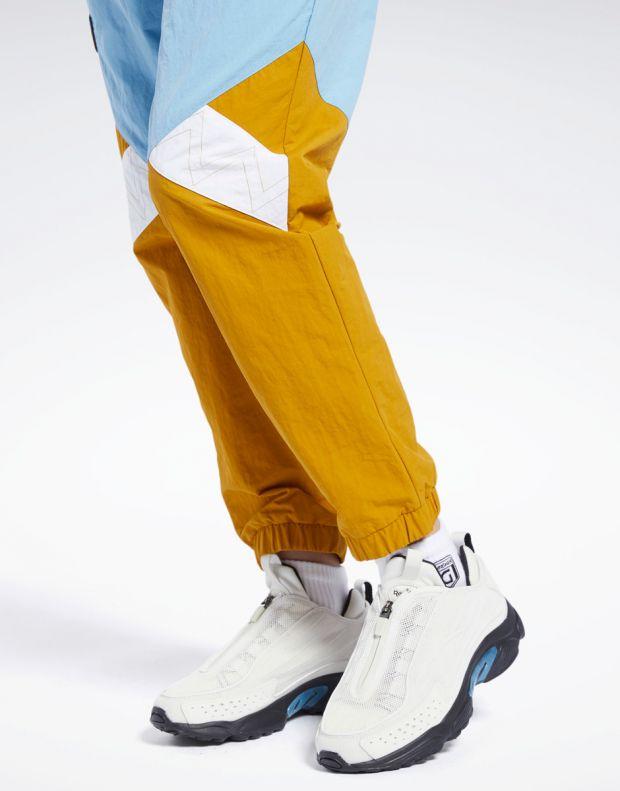 REEBOK x Gigi Hadid Track Pant Blue - FI5047 - 5