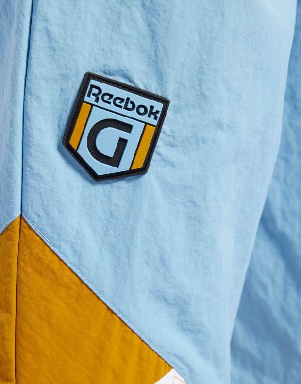 REEBOK x Gigi Hadid Track Pant Blue - FI5047 - 6