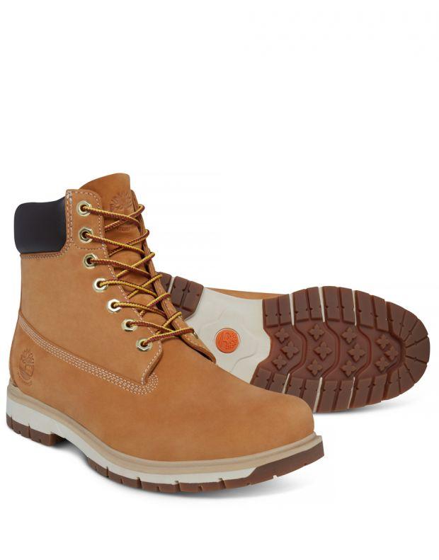 TIMBERLAND Radford 6 Inch WP Boot - 4