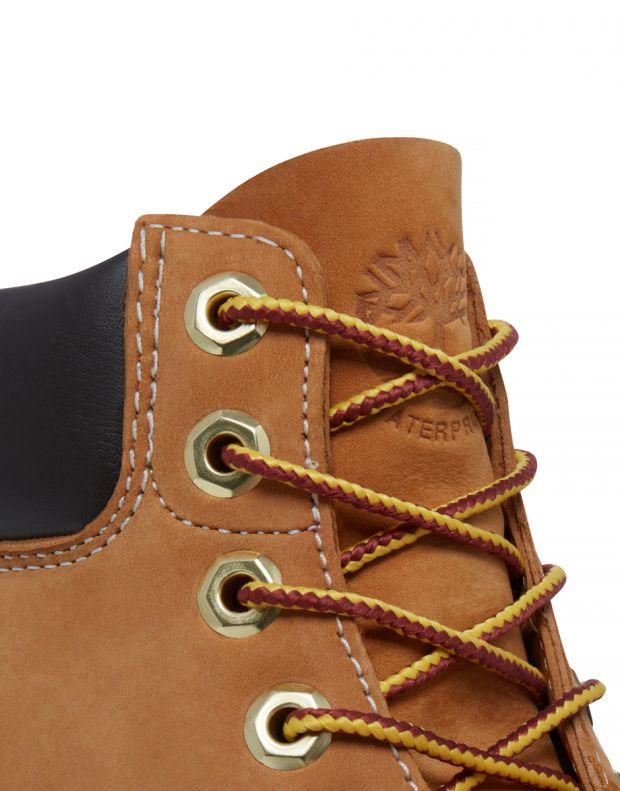 TIMBERLAND Radford 6 Inch WP Boot - 5