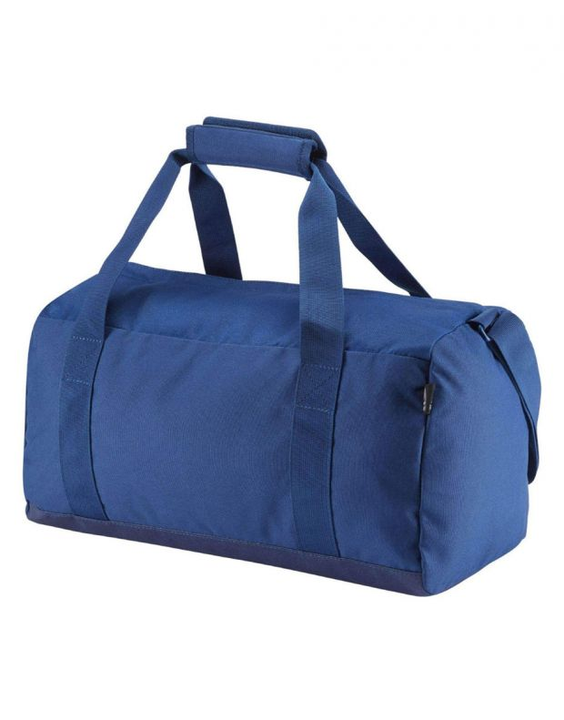 REEBOK Act Fon S Grip Duffel Bag Blue - CZ9861 - 2